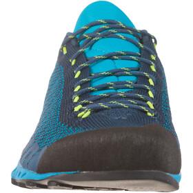 La Sportiva TX2 Buty Mężczyźni, opal/apple green